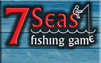 7Seas Fishing Game